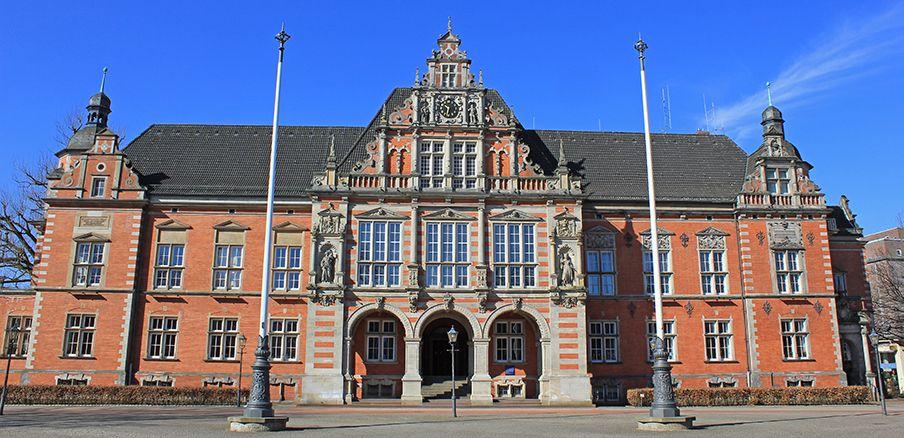 HD POWERCLEAN - Rathaus Kommunen Gewerbe - Bodenreinigung